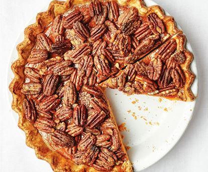 9'' Pecan Pie